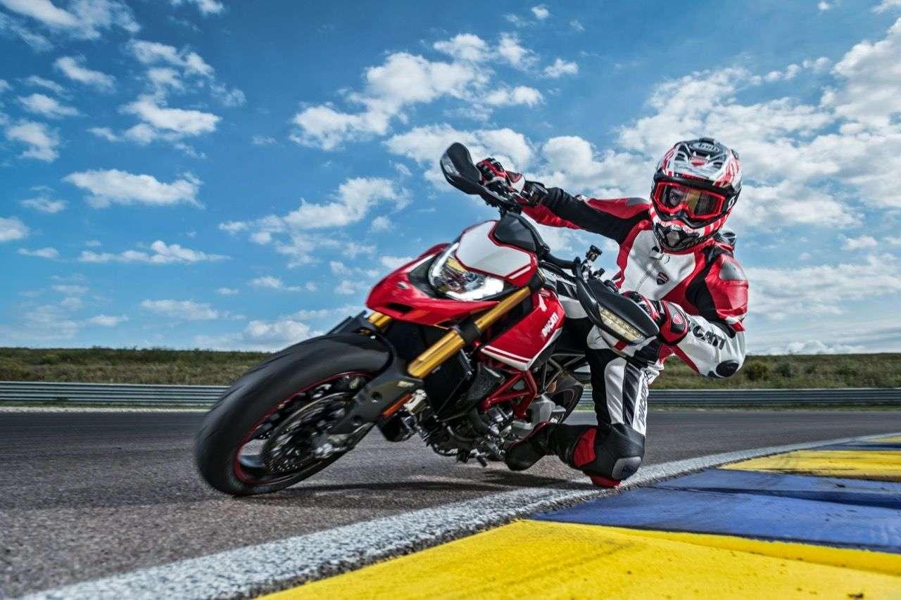Ducati Hypermotard 2019: Jetzt wieder näher am ursprünglichen Look, dazu mit mehr Power!
