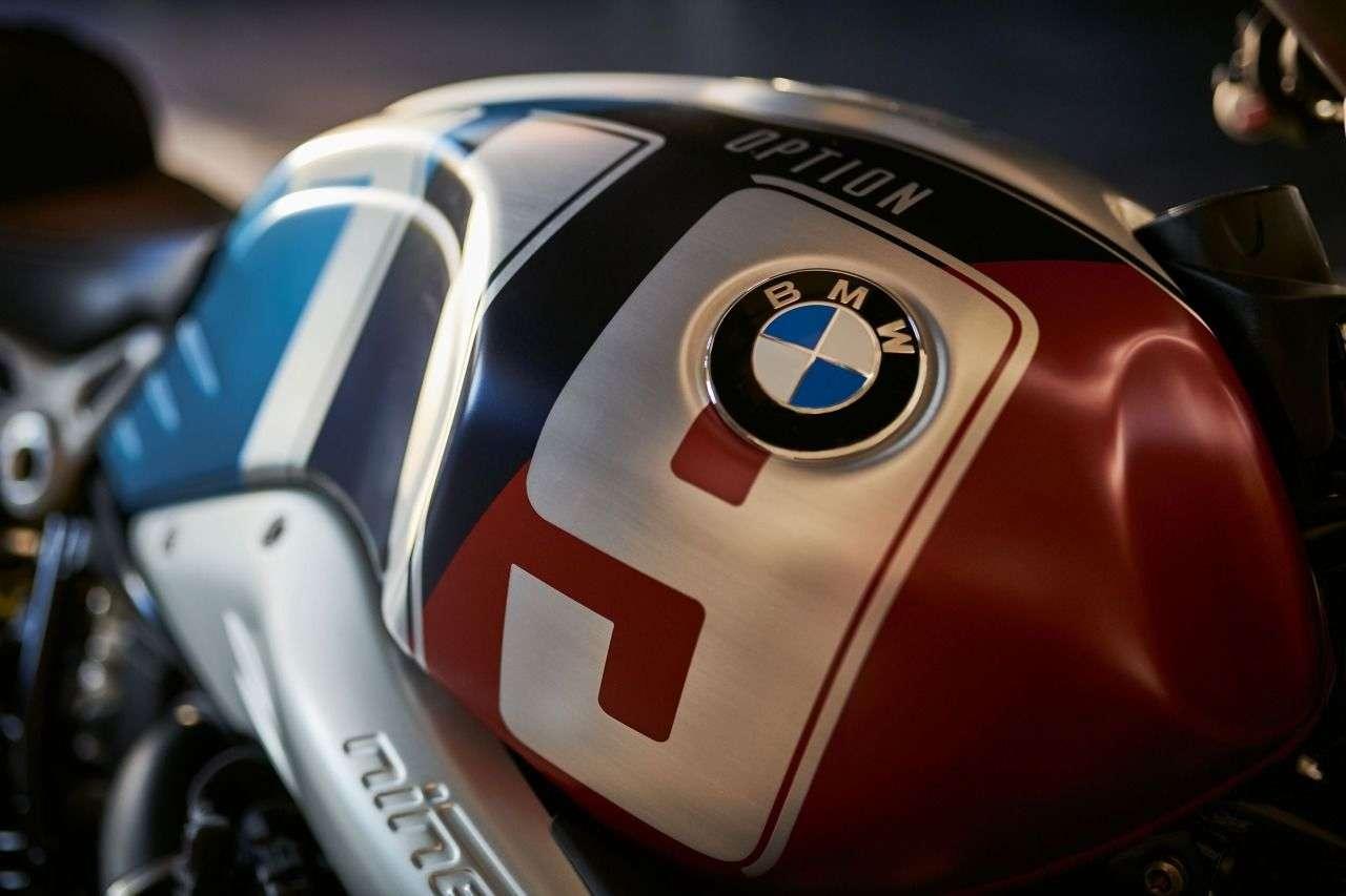 Die Bayern peppen den Dauerbrenner R nineT auf. Die Individualisierungen mit BMW Spezial werden noch exzentrischer.