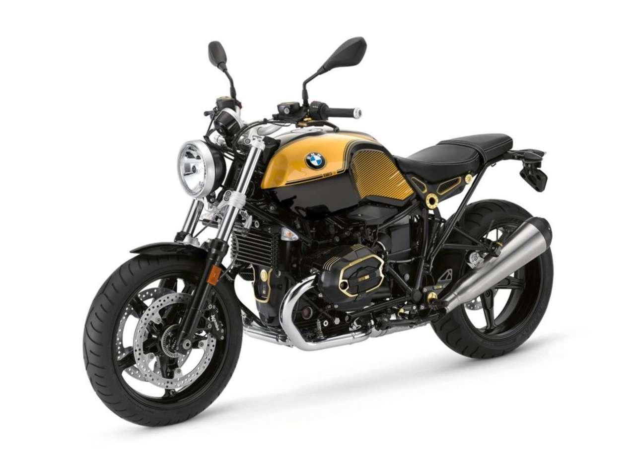 Bmw Motorrad 2019 Farben Und Ausstattung Motorradneuheiten 2019 Buntes Bei Bmw
