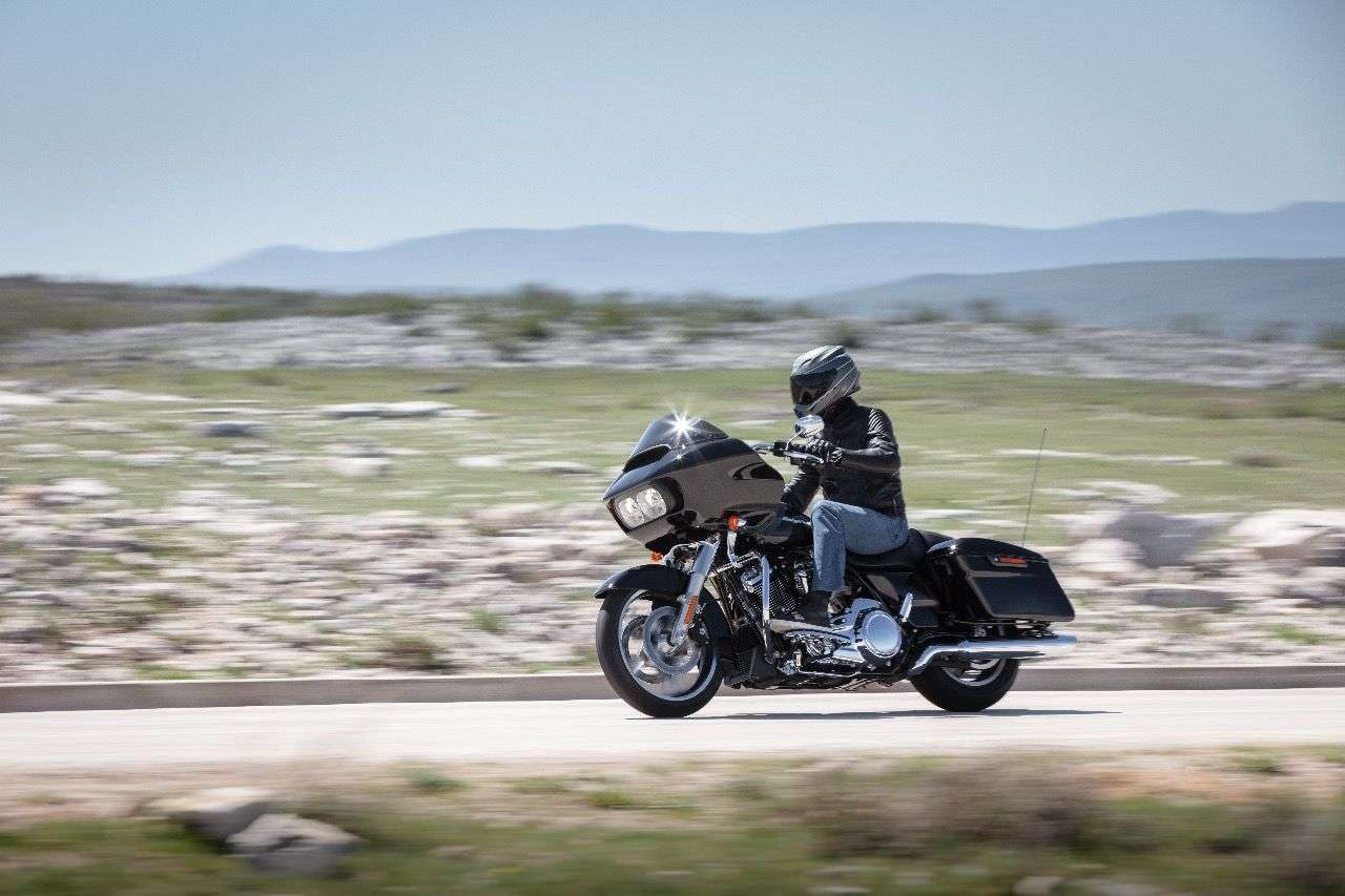 Mit der Harley Road Glide unterwegs in Kroatien – eine Genusstour rund um Dalmatiens Hauptstadt Split.