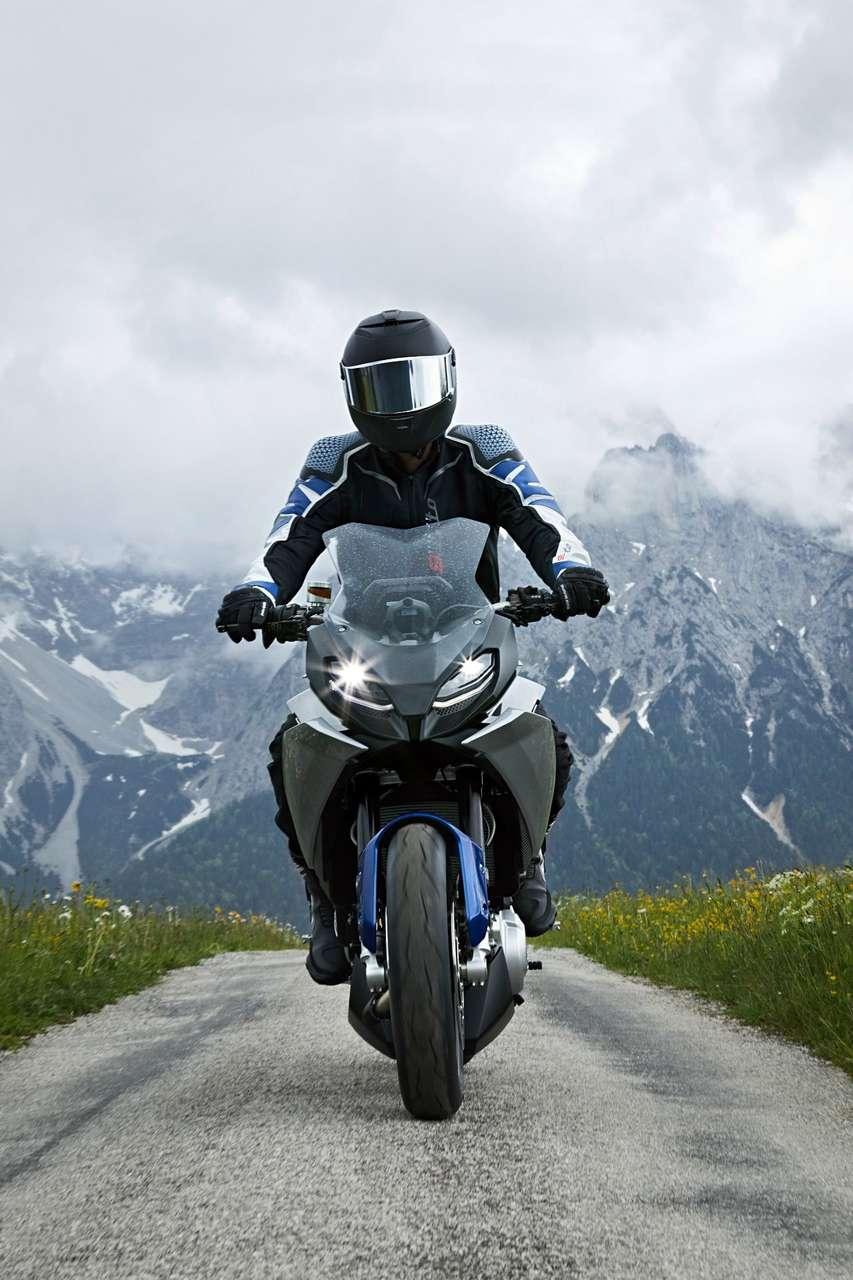 BMW Concept9 – eine zukünftige F 850 XR?