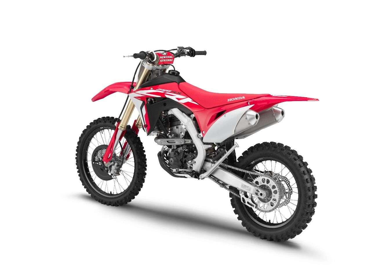 Honda CRF250R Modell 2019