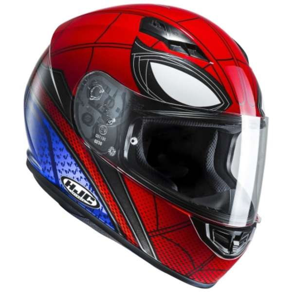 CS-15 MARVEL SPIDERMAN