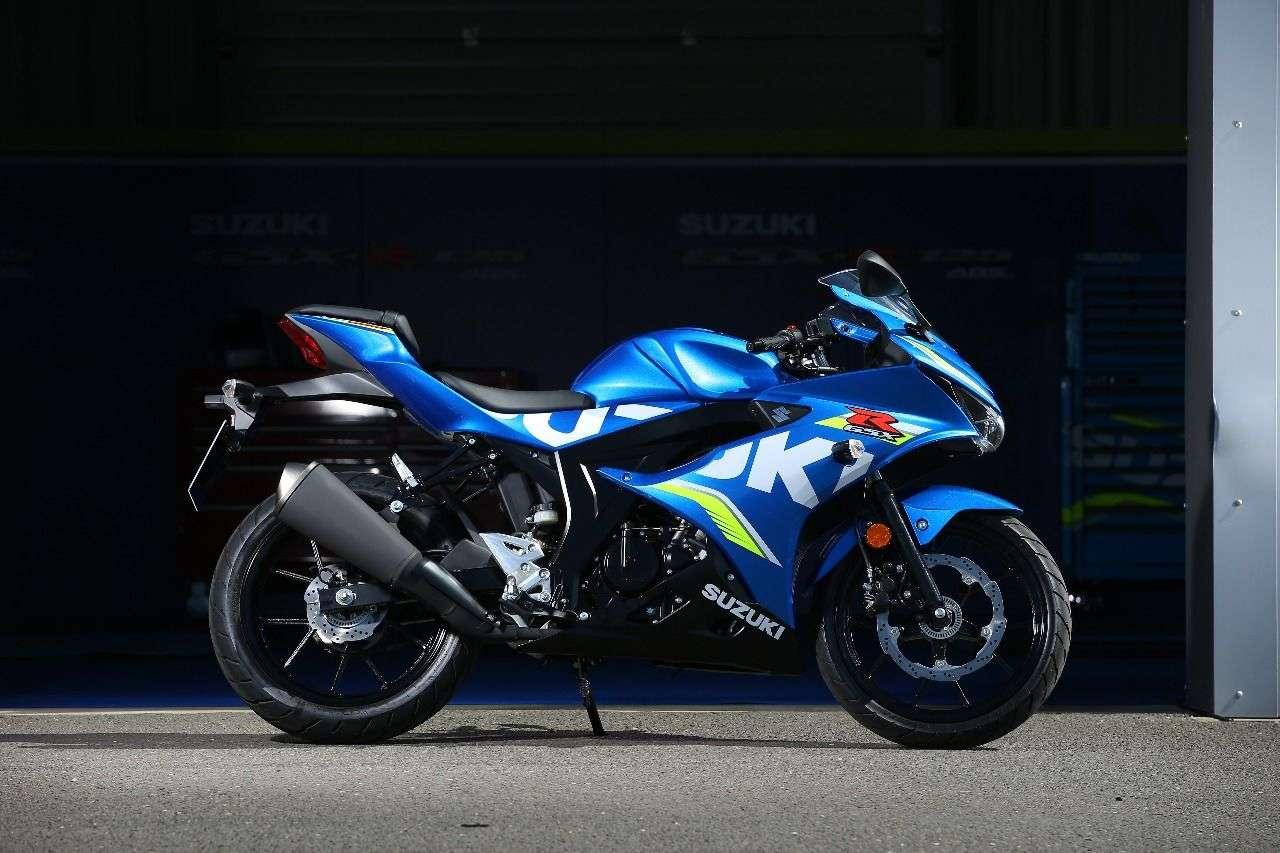Die Racing-Lackierung kostet faire 50 Euro Aufpreis.