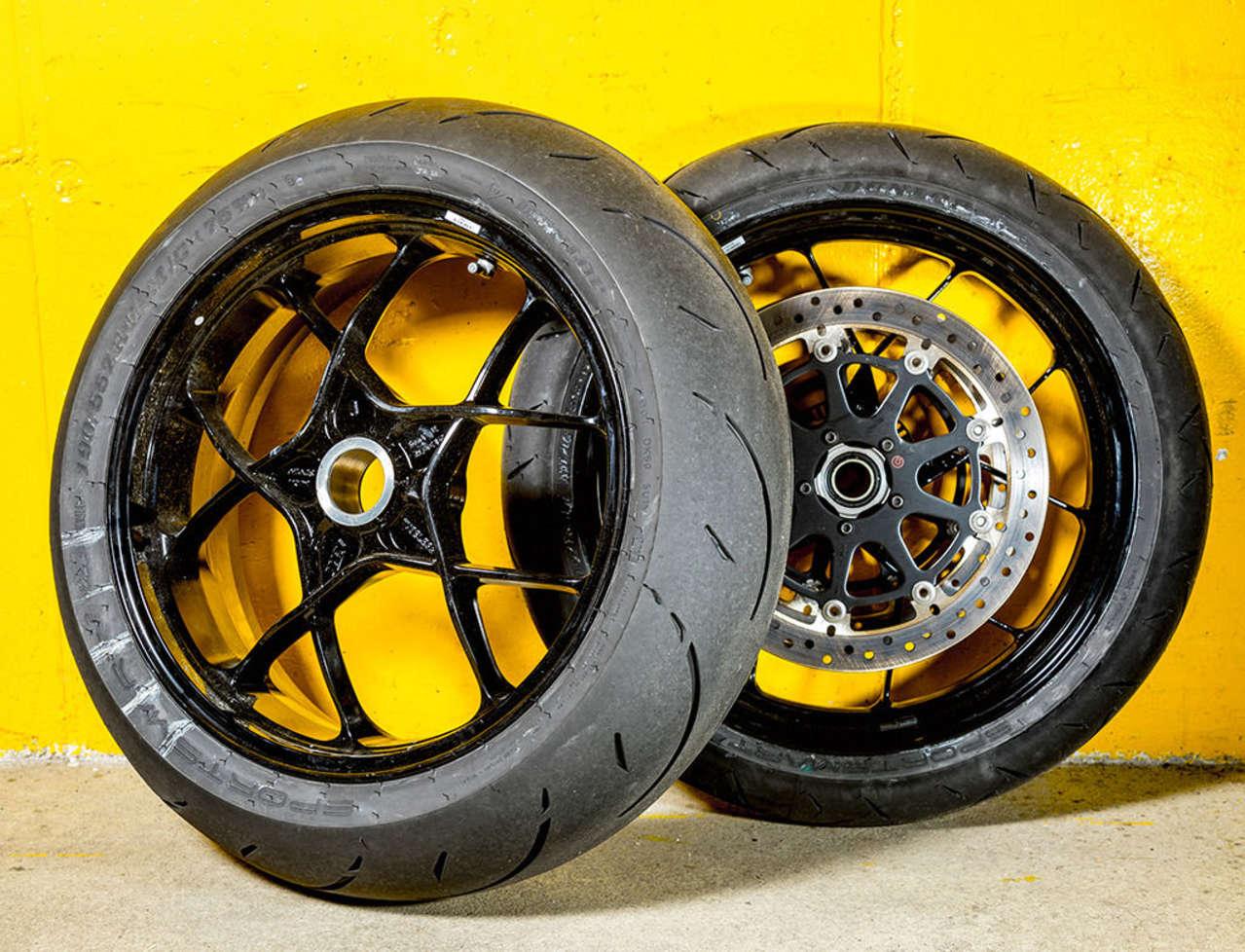 Dunlop Sportmax 2 Max