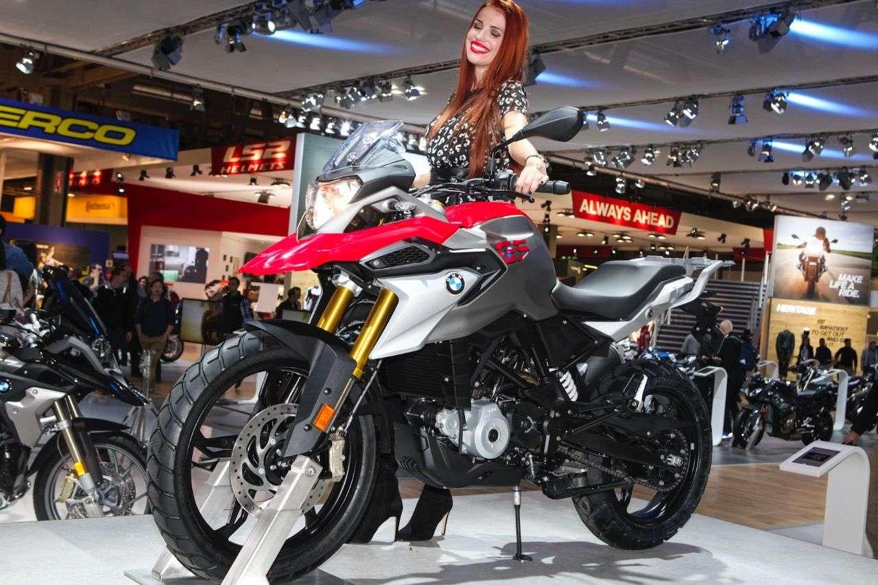 BMW G 310 GS: Edler Ableger des Naked Bikes mit neuem Einzylinder.