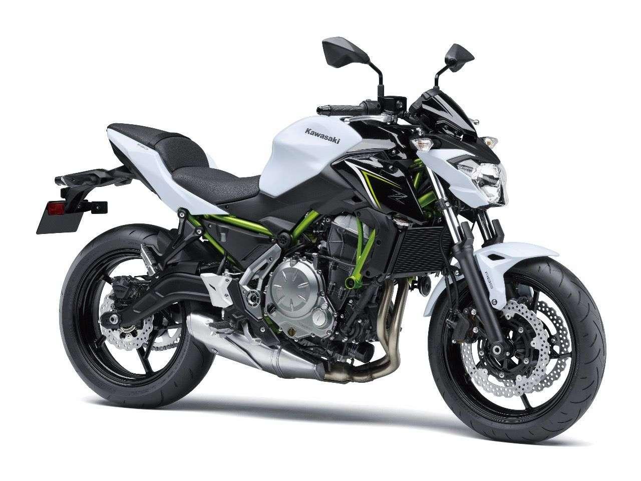 Kawasaki Z650
