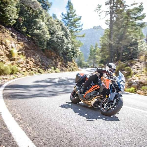 Fast so agil wie die R, deutlich sportlicher als die Adventure-Modelle – für viele wird die GT der beste Kompromiss aus Sport und Tour sein.