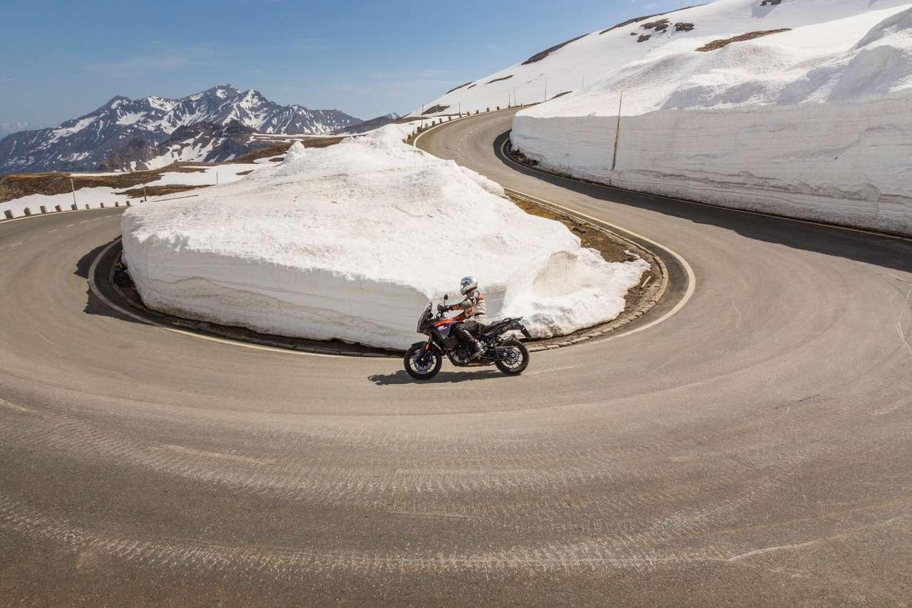 Alle Fotos, Story und gpx-Track von Alexander Seger