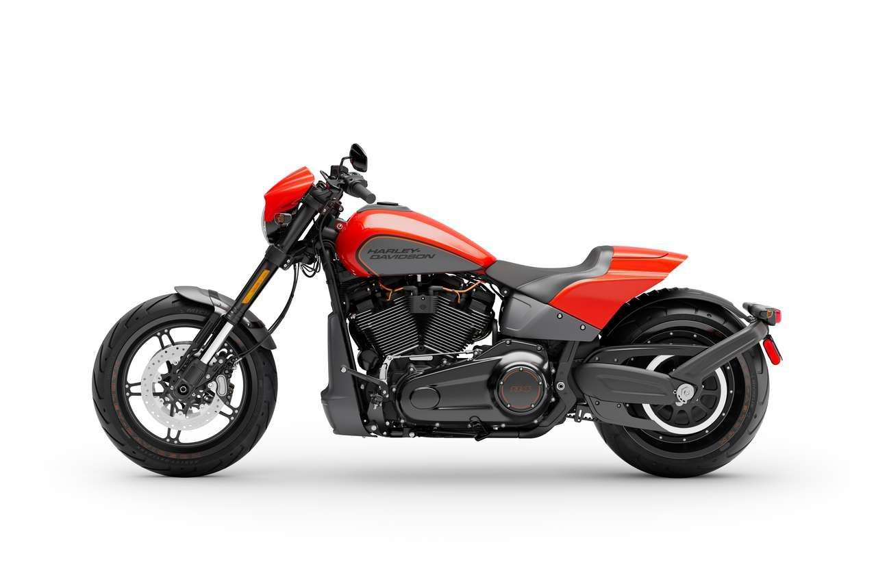Harley-Davidson FXDR 2020