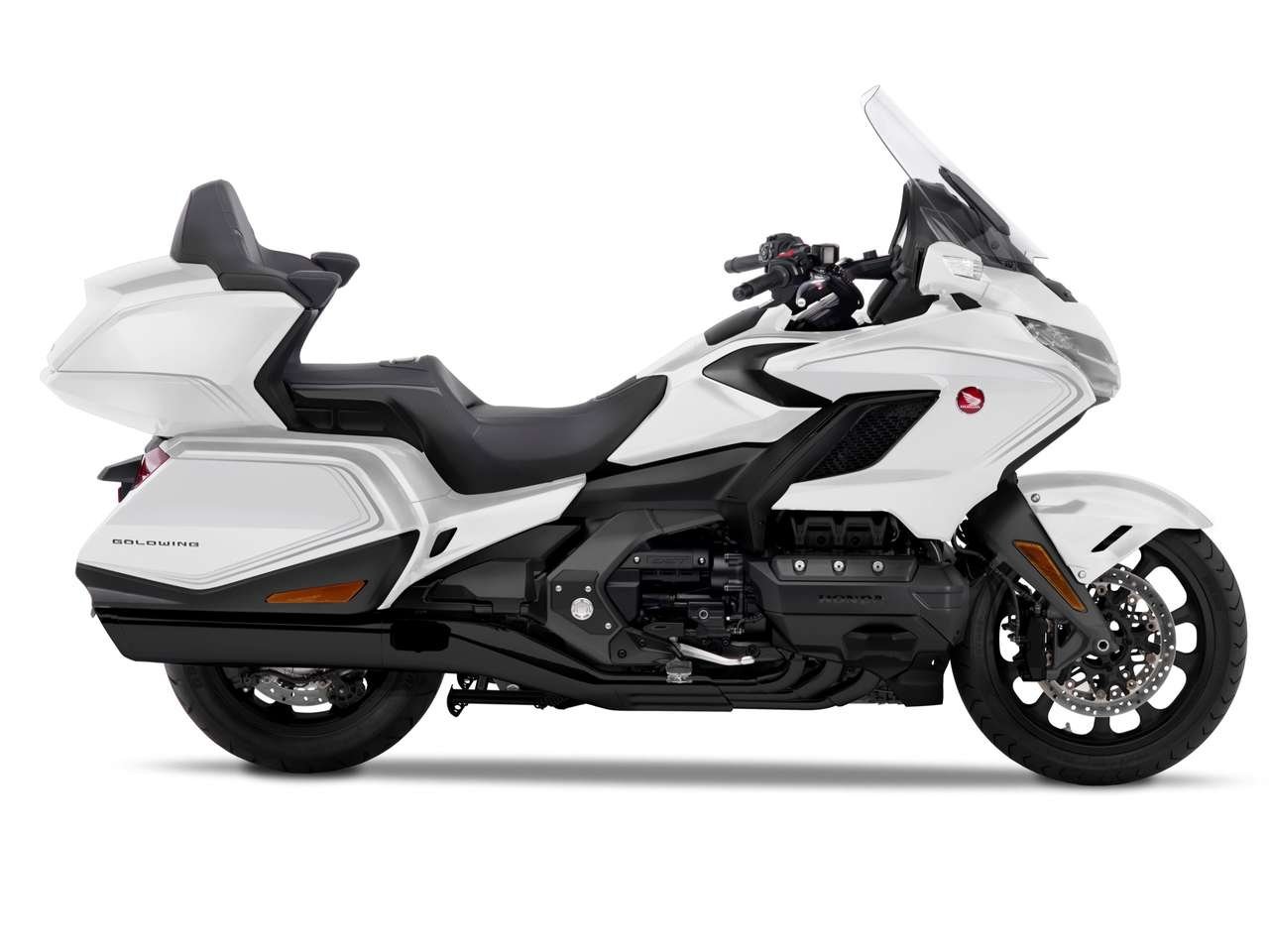 2020 Honda Gold Wing Redesign and Concept