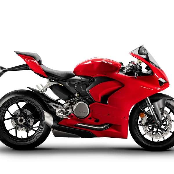 Das wahrscheinlich schönste Motorrad aller Zeiten.
