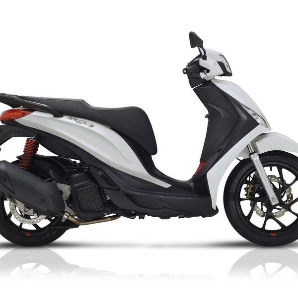 Piaggio Medley S 2020