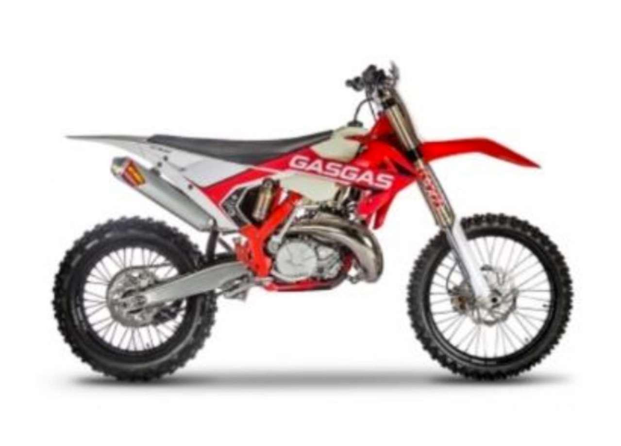GasGas MX 2020