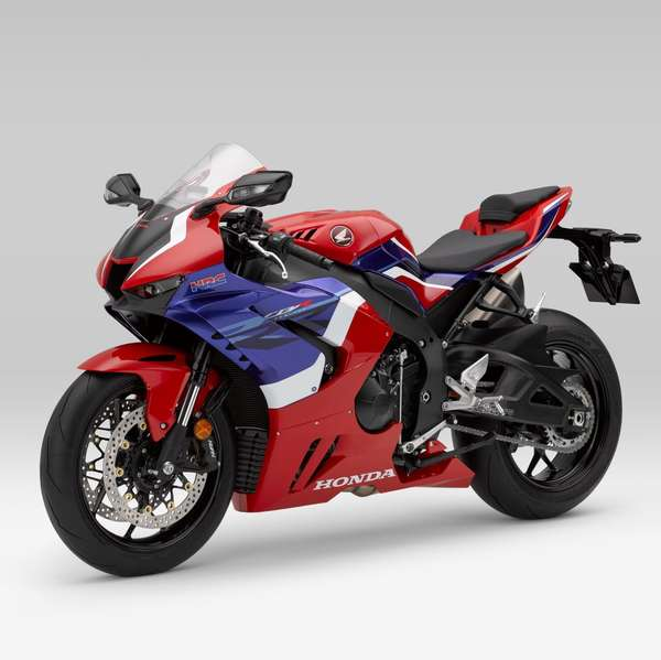 Honda CBR1000RR-R 2020