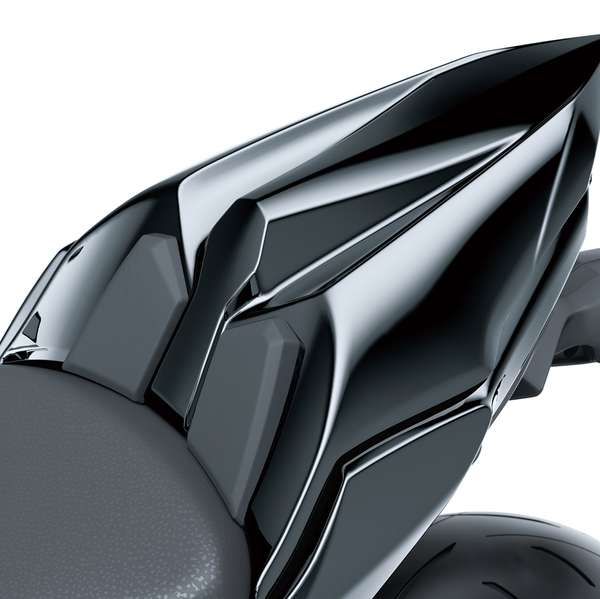 Messerscharfe Sitzbankabdeckung aus dem Zubehör
