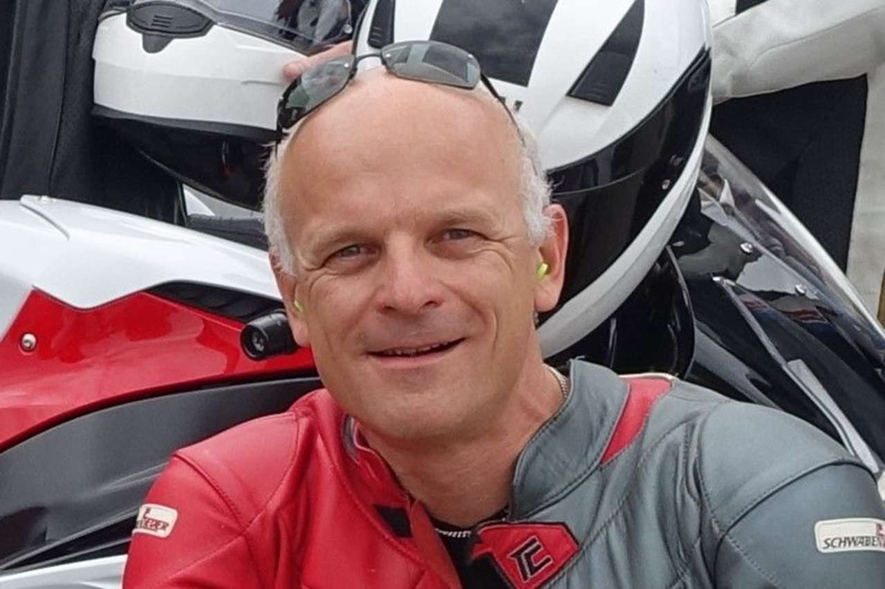 Florian Traub, BMW Predevelopment E-Mobility