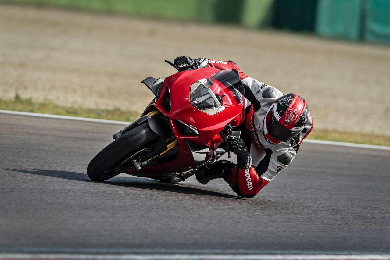 Ducati hat die größten Zuwachsraten unter den Top-Ten.