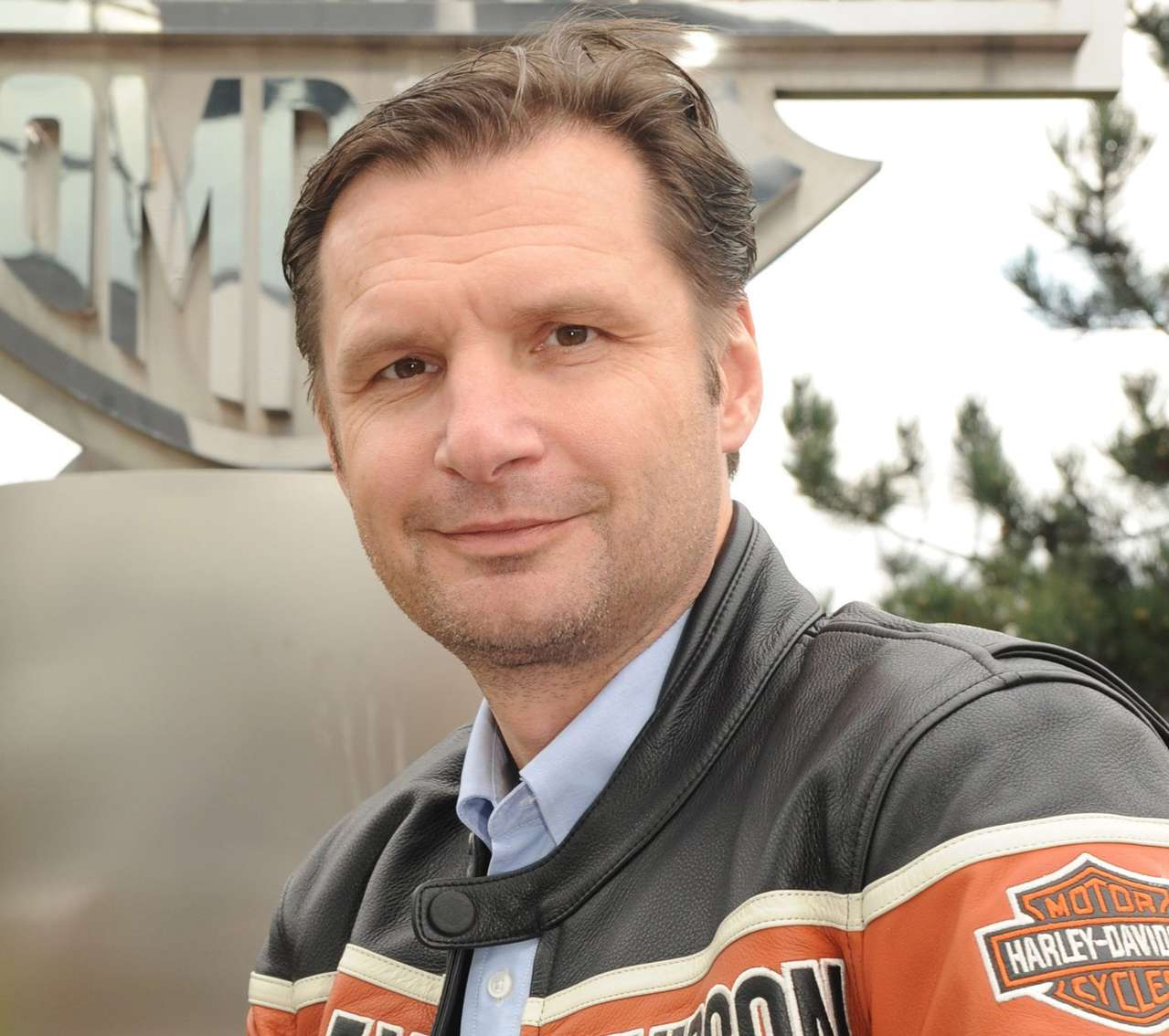 Christian Arnezeder