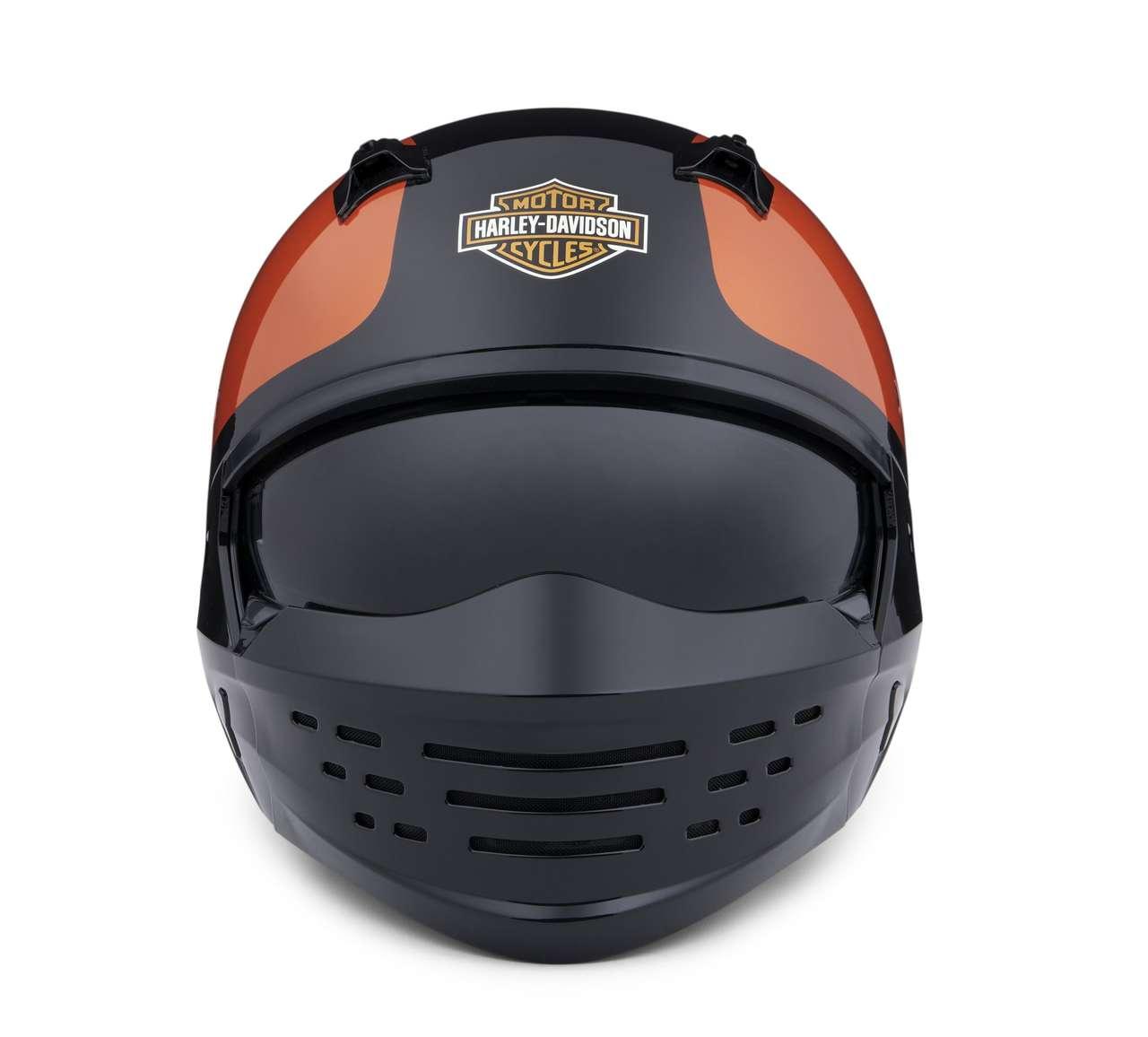 Sport Glide Helm mit Kinnteil