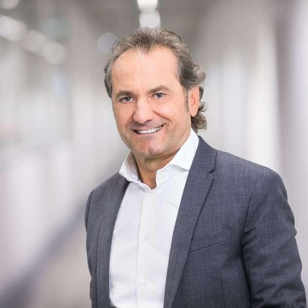 Hubert Trunkenpolz, KTM-Vorstandsmitglied