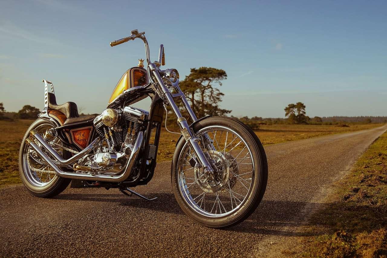 Thunderbike mit Sonderpreis