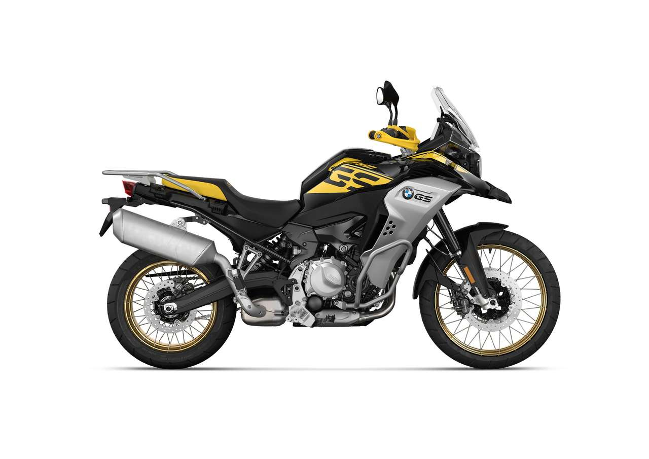 BMW F 850 GS Adventure 2020