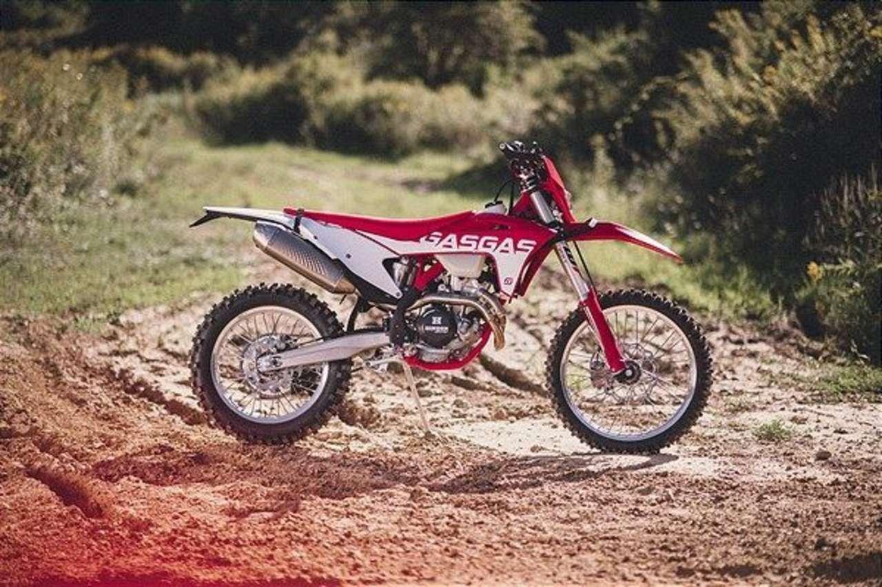 GasGas EC 350F