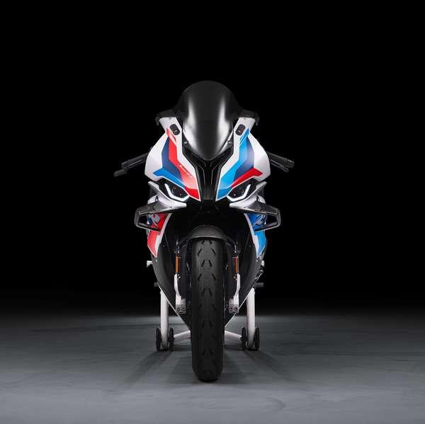 BMW M 1000 RR