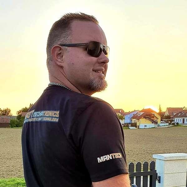 BEAST-Gründer Christoph Mantsch