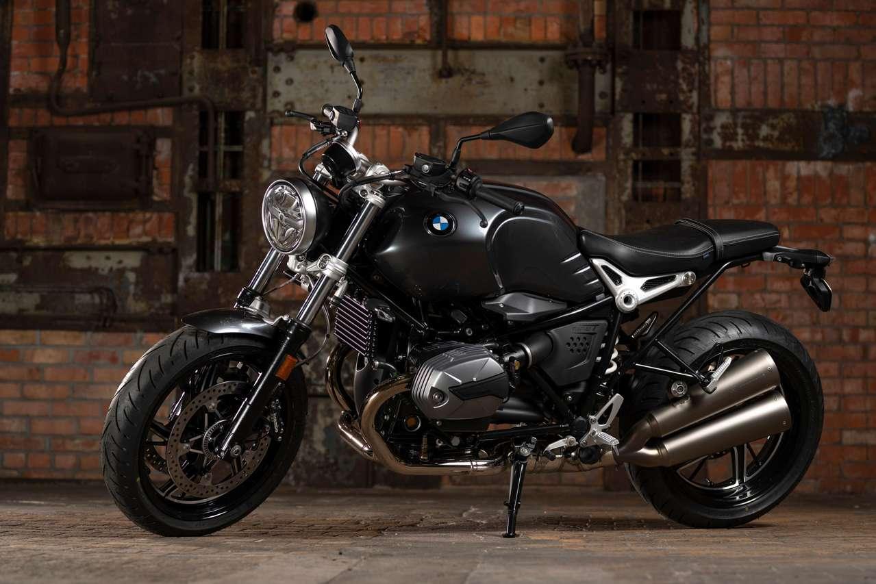 BMW R nineT Pure 2021