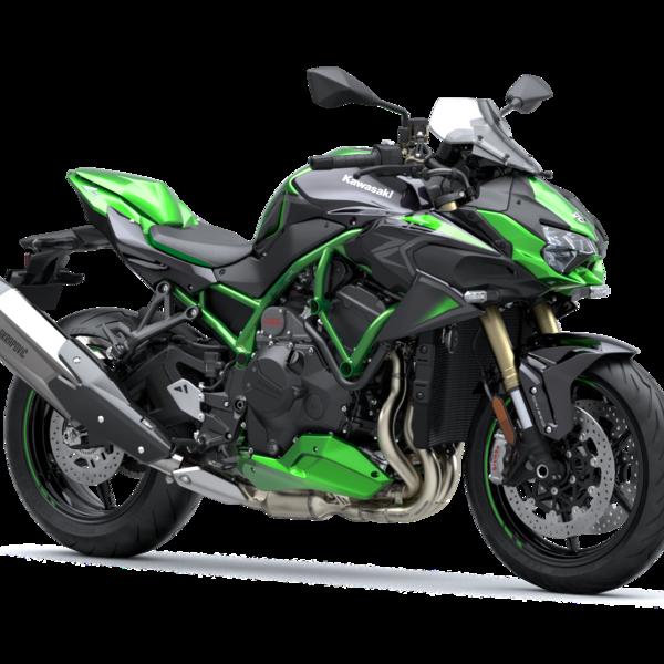 Kawasaki Z H2 SE Performance
