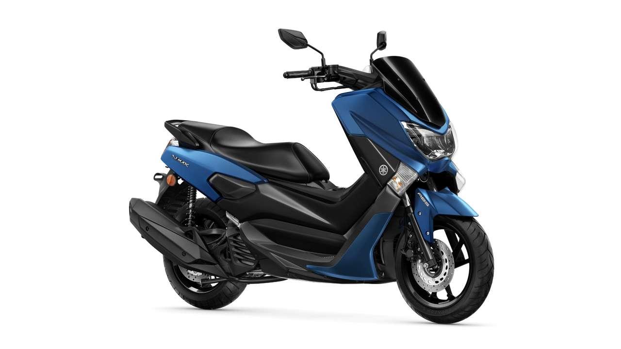 Yamaha NMAX Modell 2020