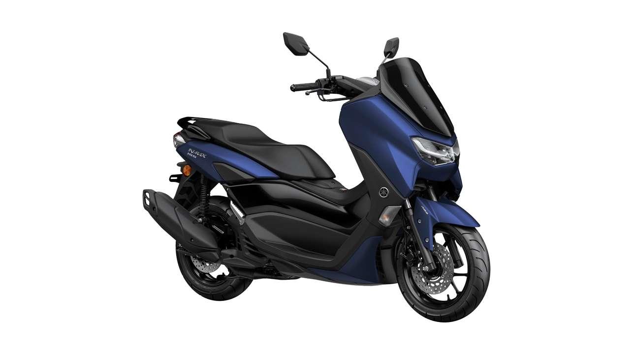 Yamaha NMAX Modell 2021