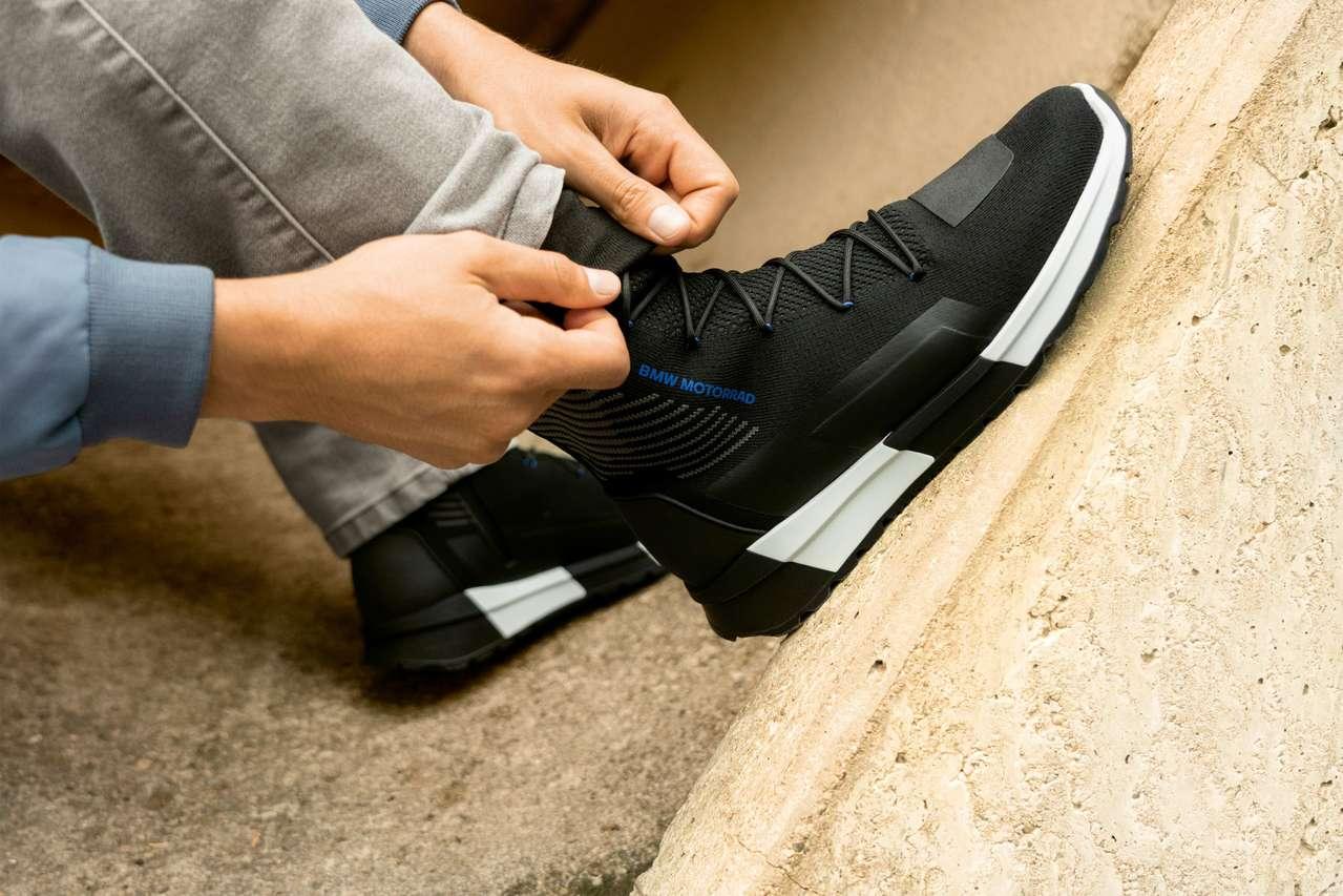Sneaker KnitLite