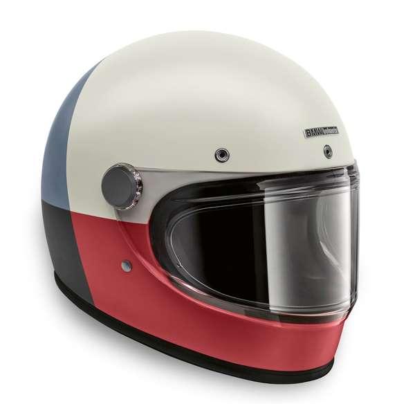 Retro-Helm Bowler