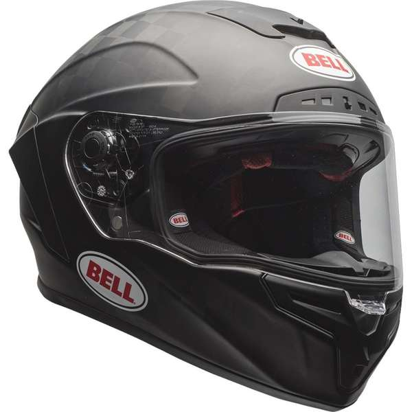 BELL RACE STAR caron FIM ECE