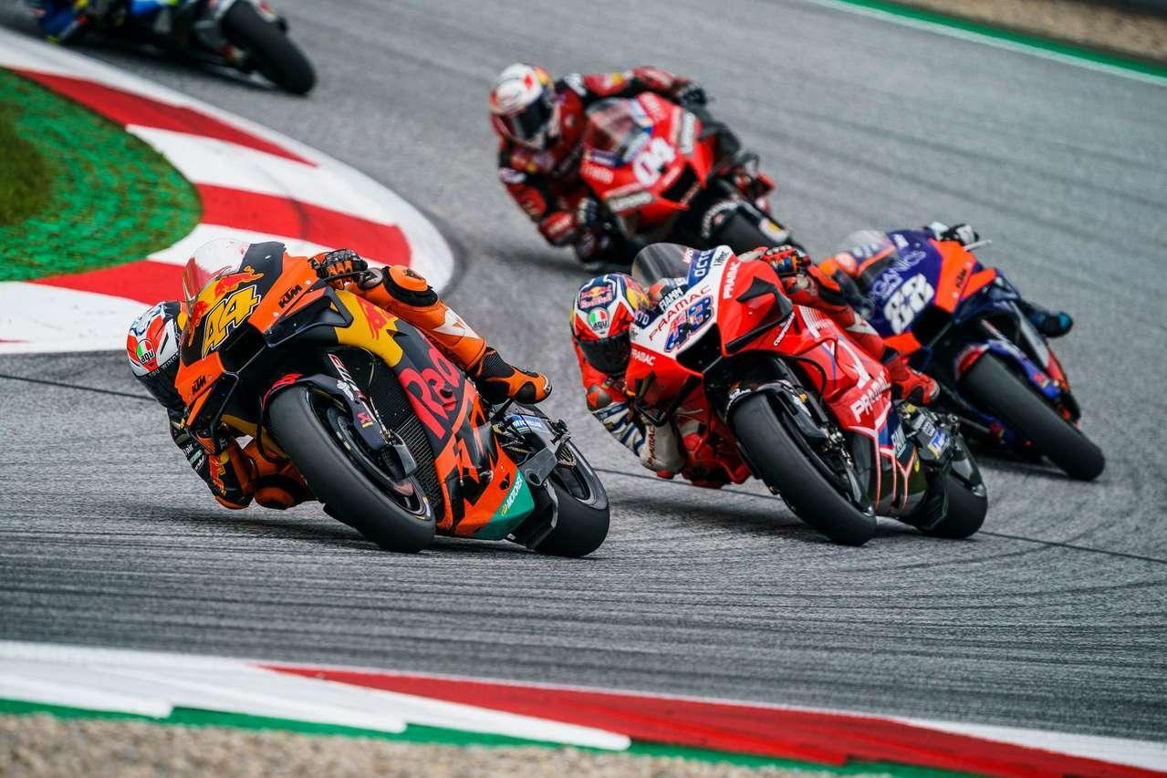 MotoGP - Besucherrekordzahlen