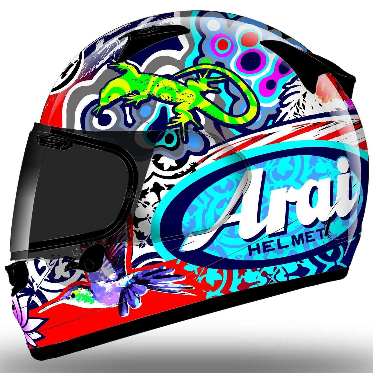 Arai Profile-V Jungle