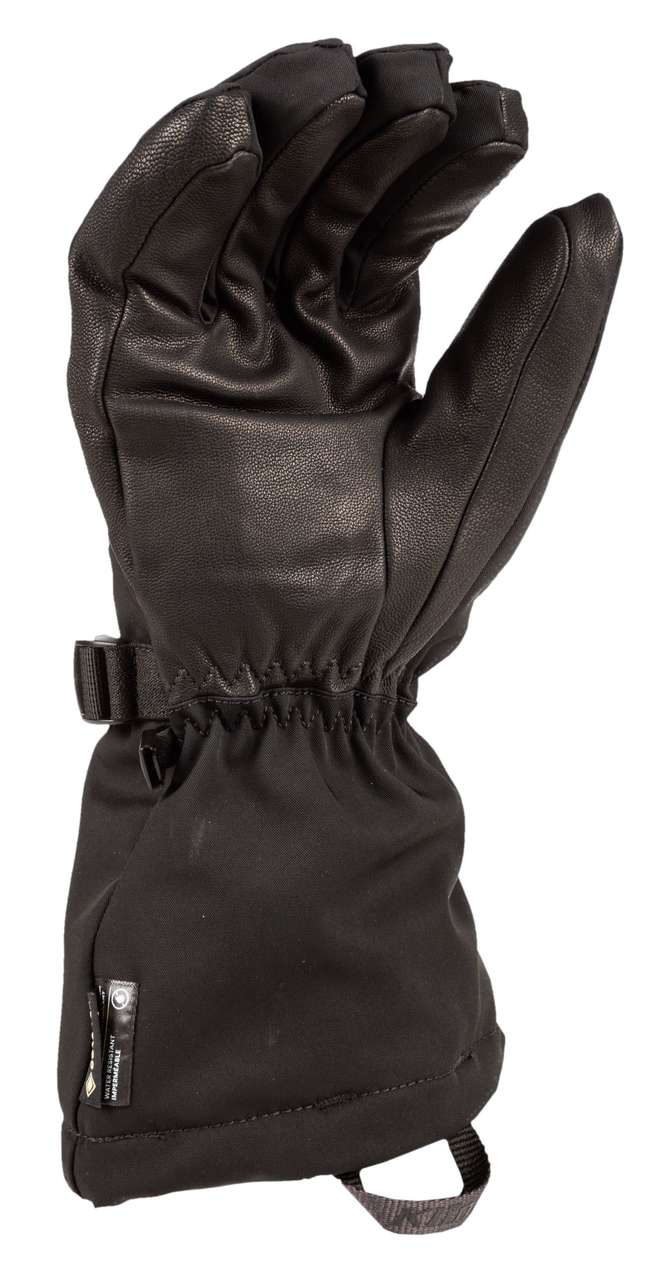 Resistor HTD Gauntlet Glove