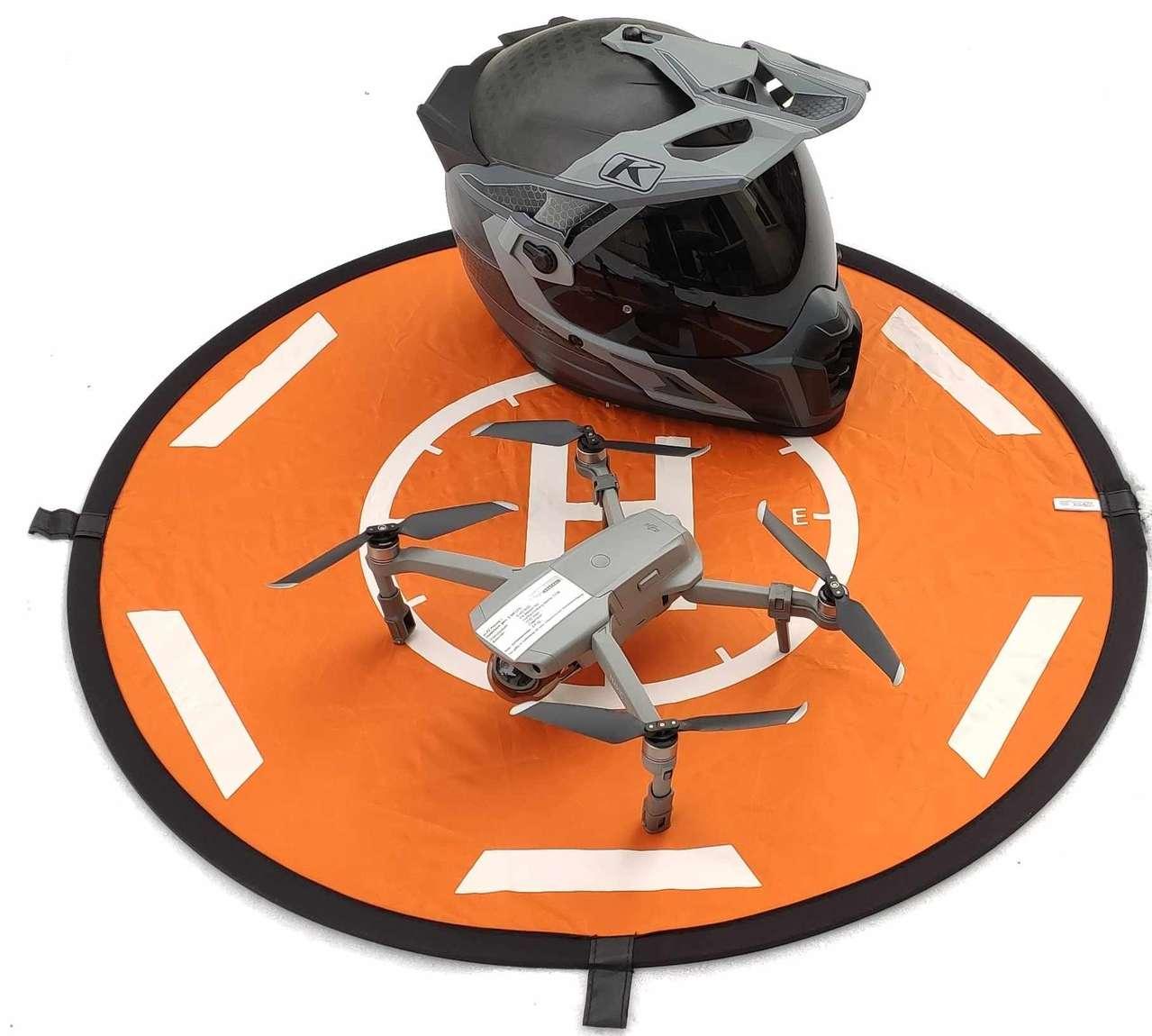 2021 startet die Führerscheinpflicht für Drohnenpiloten