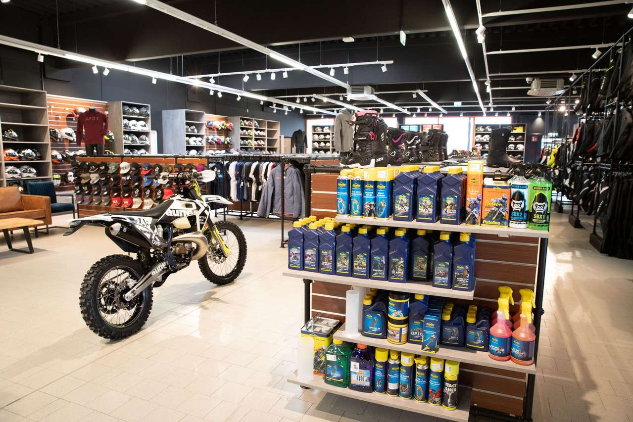 Auner Flagship-Store Wr. Neustadt