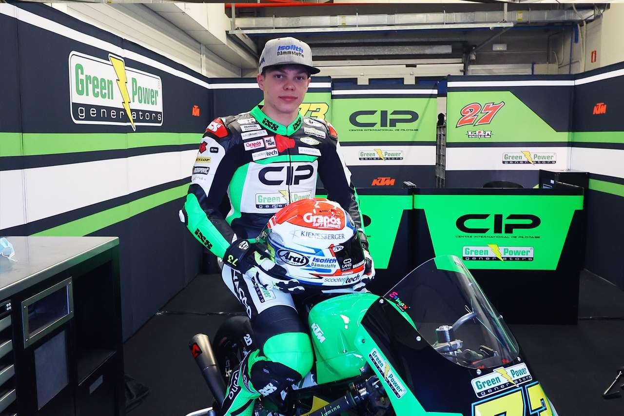 Text: Motorsport Kofler; Fotos: CIP-Greenpower