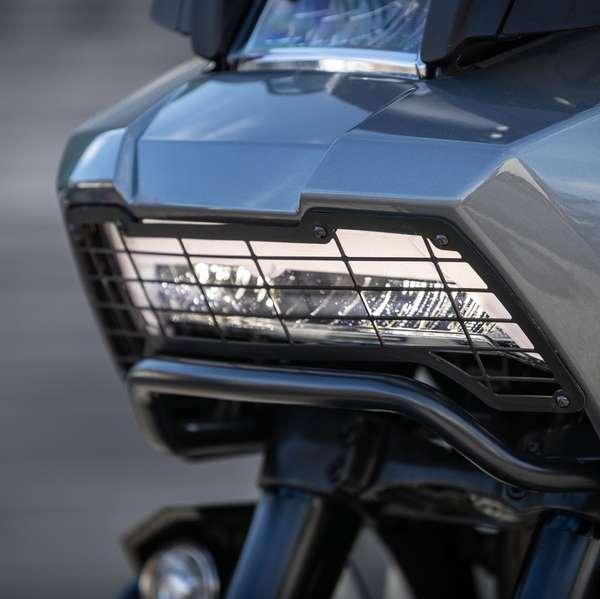 LED-Beleuchtung - und Kurvenlicht bei der Special