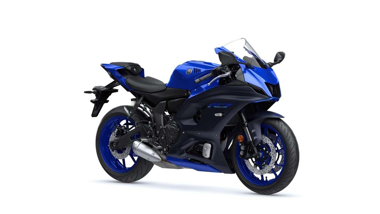 R7 Icon Blue