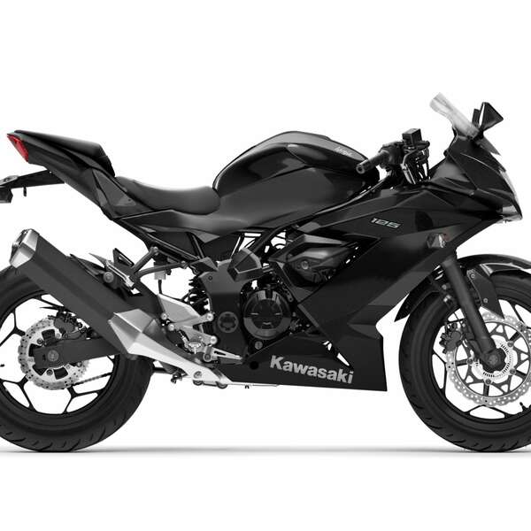 Metallic Spark Black/ Metallic Flat Spark Black