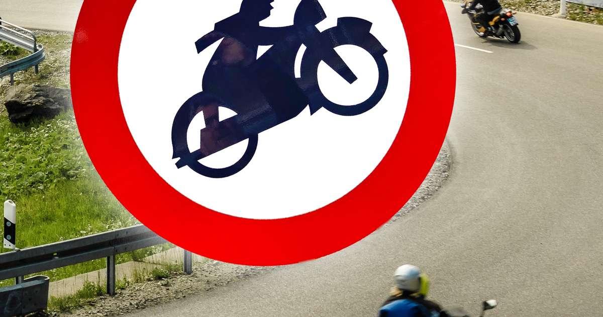 Fahrverbot österreich Motorrad